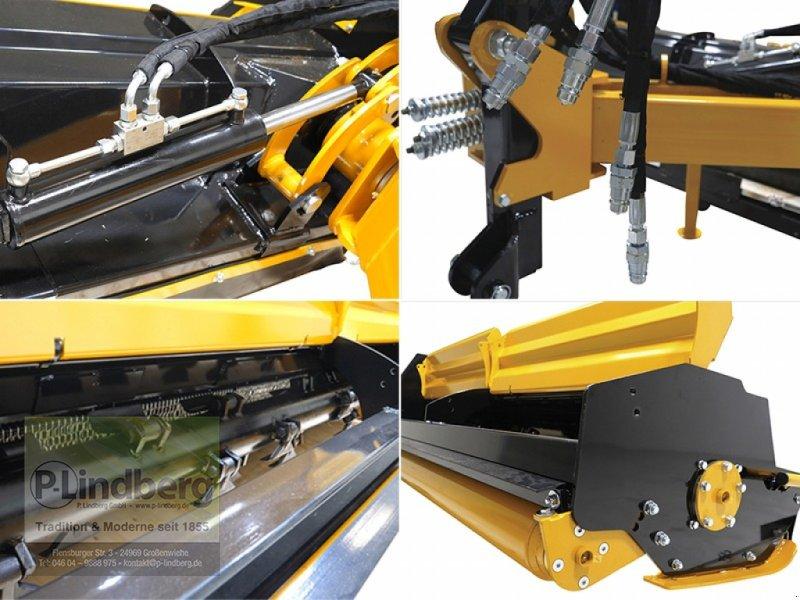 Mulchgerät & Häckselgerät типа P.Lindberg GmbH Schlegelmulcher AHEAD VBM220D hydraulische Seitenverschiebung 100cm inkl. Gelenkwelle, Neumaschine в Großenwiehe (Фотография 1)