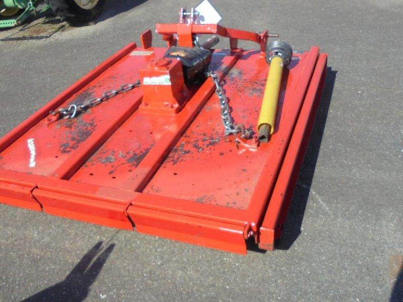 Mulchgerät & Häckselgerät del tipo Quivogne BL 1500 L, Gebrauchtmaschine en Logroño la Rioja (Imagen 2)