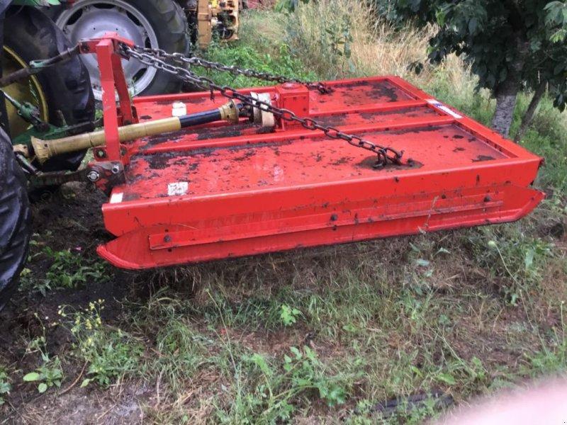 Mulchgerät & Häckselgerät типа Quivogne BL 1800, Gebrauchtmaschine в SAINT LOUP (Фотография 1)