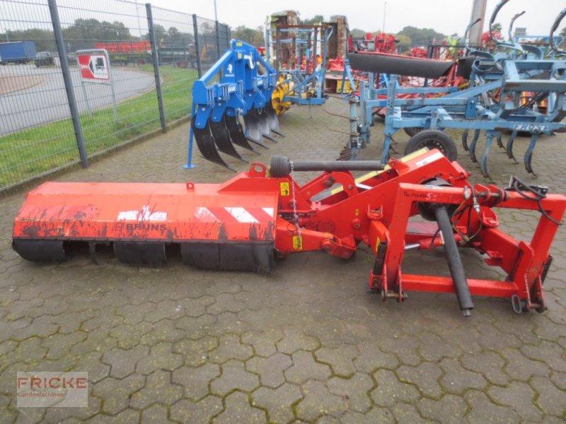 Mulchgerät & Häckselgerät tip Quivogne FAC 2000, Gebrauchtmaschine in Bockel - Gyhum (Poză 1)