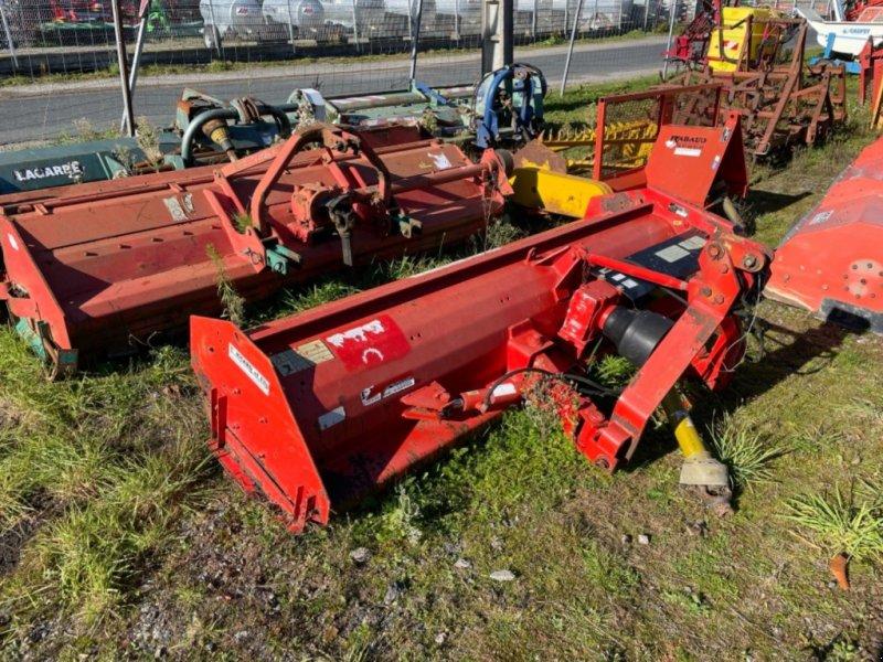 Mulchgerät & Häckselgerät tip Quivogne JBV260, Gebrauchtmaschine in LA SOUTERRAINE (Poză 1)