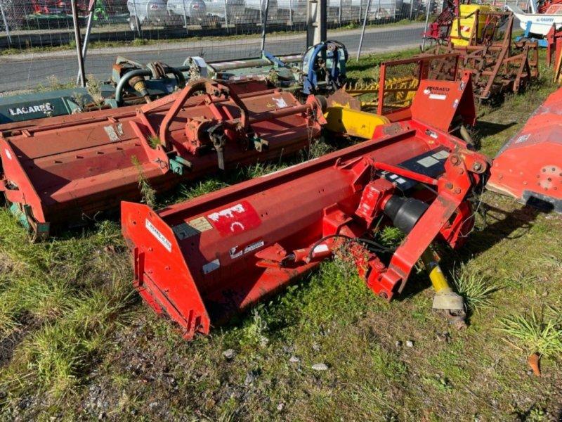Mulchgerät & Häckselgerät типа Quivogne JBV260, Gebrauchtmaschine в LA SOUTERRAINE (Фотография 1)
