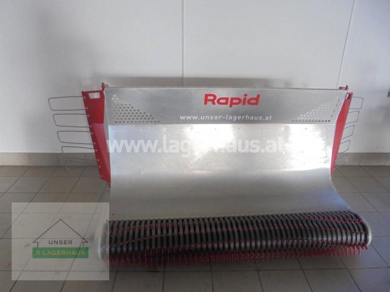 Mulchgerät & Häckselgerät des Typs Rapid TWISTER 180 VORFUEHRER, Neumaschine in Schlitters (Bild 1)