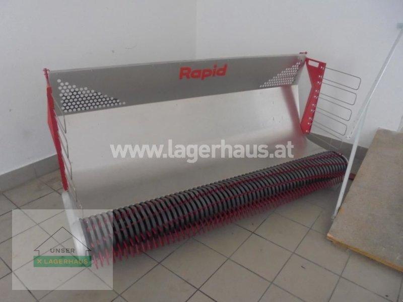 Mulchgerät & Häckselgerät типа Rapid TWISTER 220 VORFUEHRER, Neumaschine в Schlitters (Фотография 1)