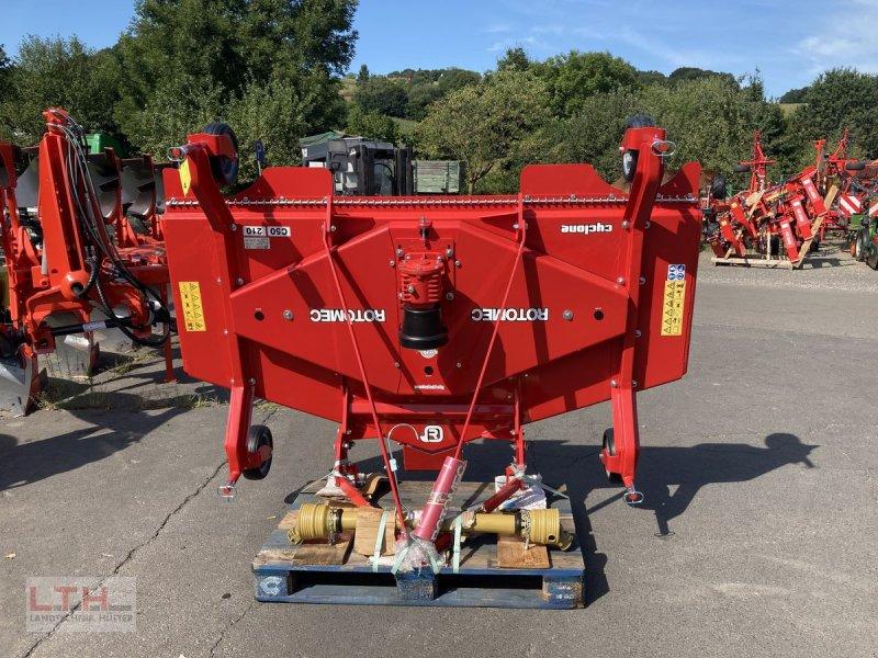 Mulchgerät & Häckselgerät des Typs Rotomec Cyclone C50-RD7, Neumaschine in Gnas (Bild 1)
