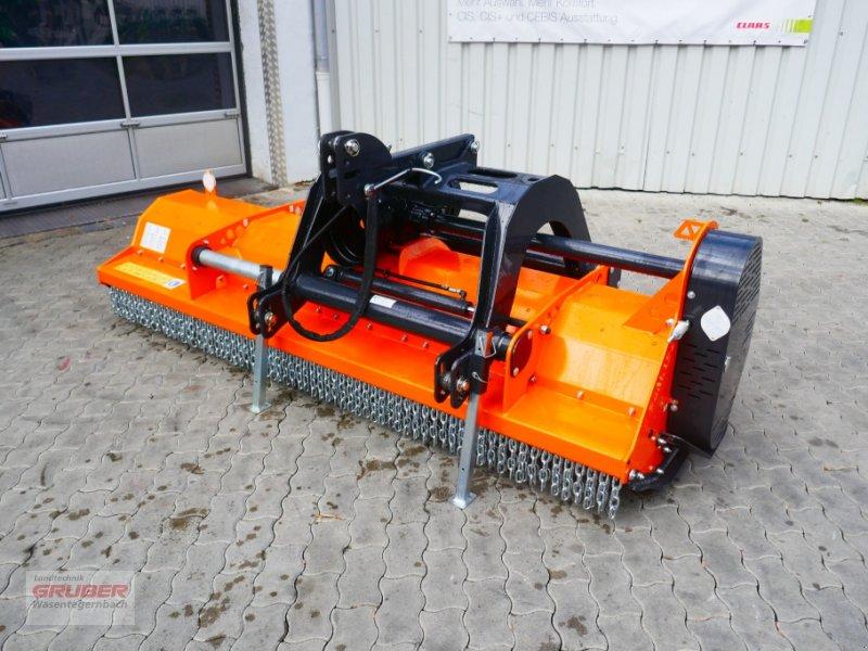 Mulchgerät & Häckselgerät типа SaMASZ MAMUT 280 - sehr robust - Hardox Verkleidung, Neumaschine в Dorfen (Фотография 1)