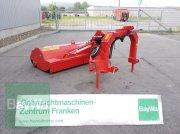 Sauerburger ALPHA 2150 Mulchgerät & Häckselgerät