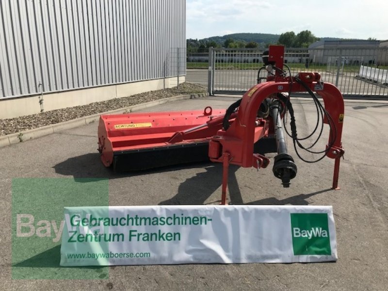 Mulchgerät & Häckselgerät des Typs Sauerburger Alpha 2650, Gebrauchtmaschine in Bamberg (Bild 1)