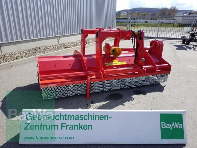 Mulchgerät & Häckselgerät des Typs Sauerburger DINGO 3000 HF, Gebrauchtmaschine in Bamberg (Bild 1)
