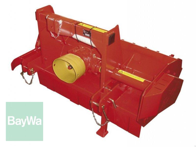 Mulchgerät & Häckselgerät des Typs Sauerburger HGM 1300 U HECK/Y-MESSER, Neumaschine in Volkach (Bild 1)