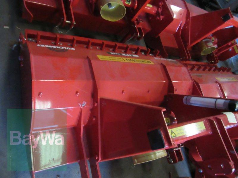 Mulchgerät & Häckselgerät des Typs Sauerburger HGM 1300 U, Neumaschine in Volkach (Bild 3)