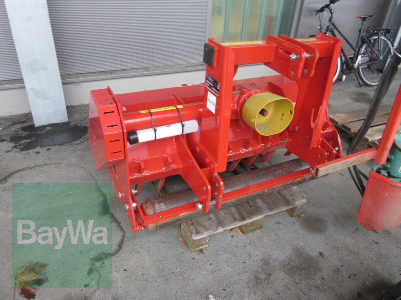 Mulchgerät & Häckselgerät des Typs Sauerburger HGM 1500 U, Gebrauchtmaschine in Volkach (Bild 1)