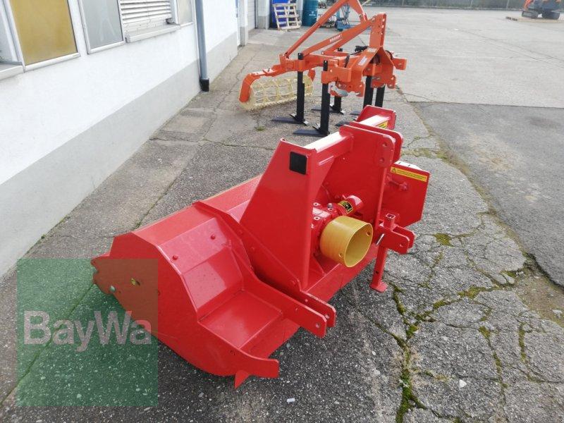 Mulchgerät & Häckselgerät des Typs Sauerburger HGM 1500 U, Neumaschine in Volkach (Bild 2)