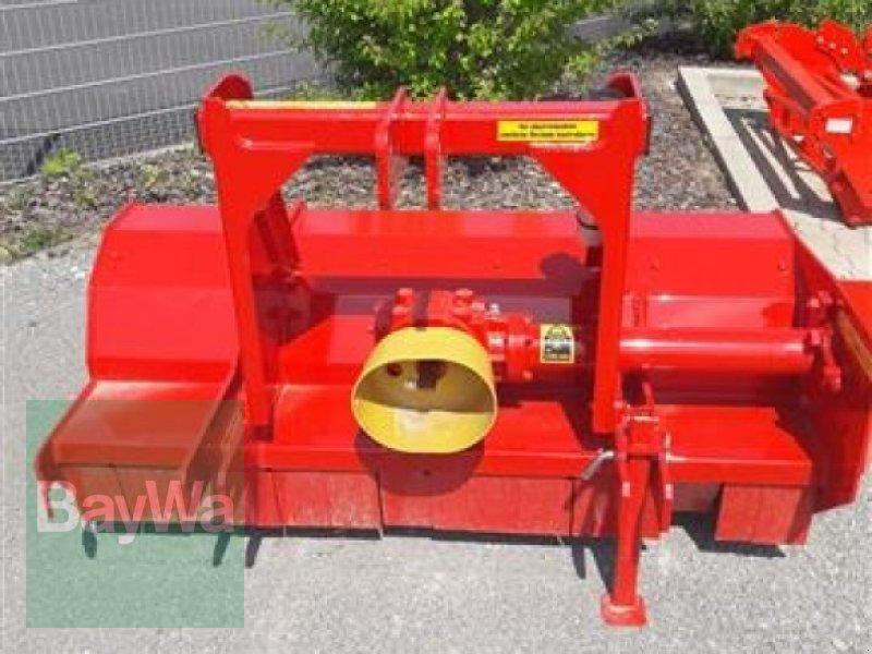 Mulchgerät & Häckselgerät des Typs Sauerburger HGM 1500 U, Neumaschine in Volkach (Bild 3)