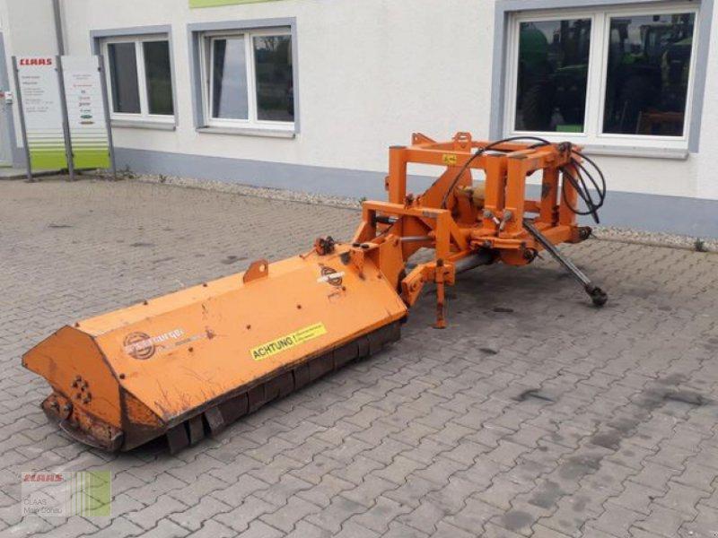 Mulchgerät & Häckselgerät des Typs Sauerburger MB 1800, Gebrauchtmaschine in Aurach (Bild 1)