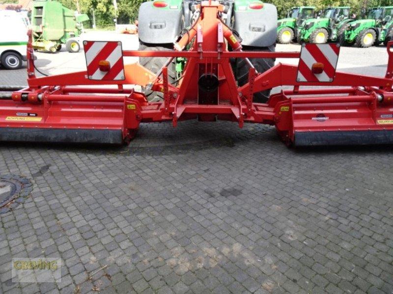 Mulchgerät & Häckselgerät typu Sauerburger Pegasus 8000 und WM 3000,, Gebrauchtmaschine w Greven (Zdjęcie 1)