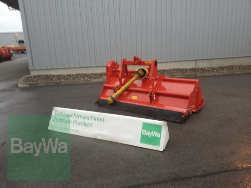 Mulchgerät & Häckselgerät des Typs Sauerburger POLARIS 2150 G, Gebrauchtmaschine in Bamberg (Bild 1)