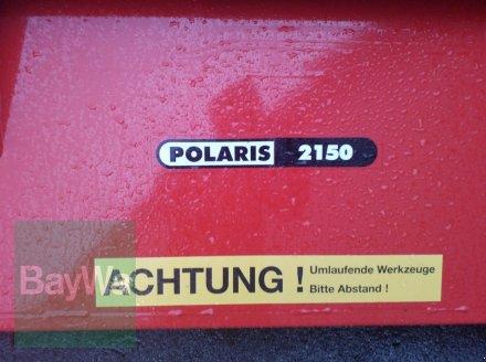 Mulchgerät & Häckselgerät des Typs Sauerburger POLARIS 2150 G, Gebrauchtmaschine in Bamberg (Bild 9)