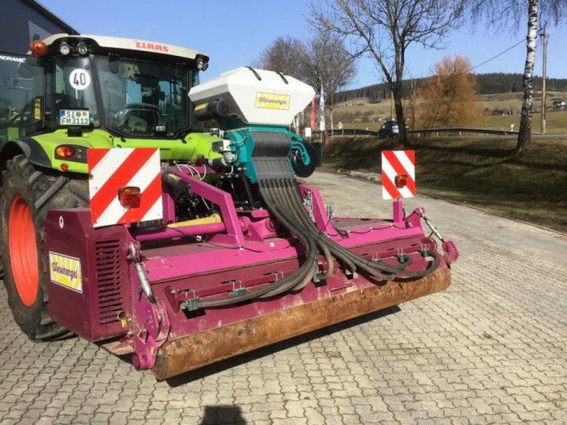 Mulchgerät & Häckselgerät des Typs Sauerburger WIESENENGEL, Gebrauchtmaschine in Erndtebrück-Womelsdorf (Bild 1)