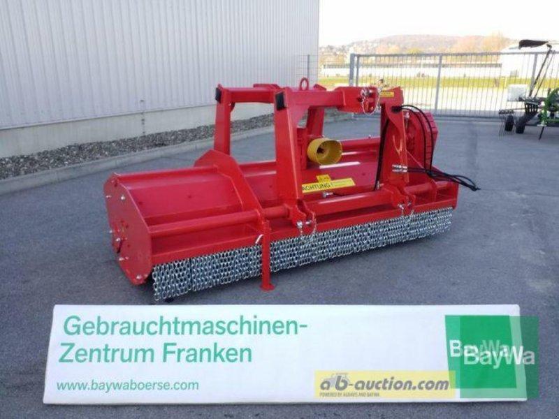 Mulchgerät & Häckselgerät tip Sauerburger WM 2650 HF, Gebrauchtmaschine in Bamberg (Poză 1)