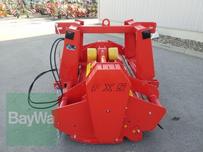 Mulchgerät & Häckselgerät des Typs Sauerburger WM 2650 HF, Gebrauchtmaschine in Bamberg (Bild 4)