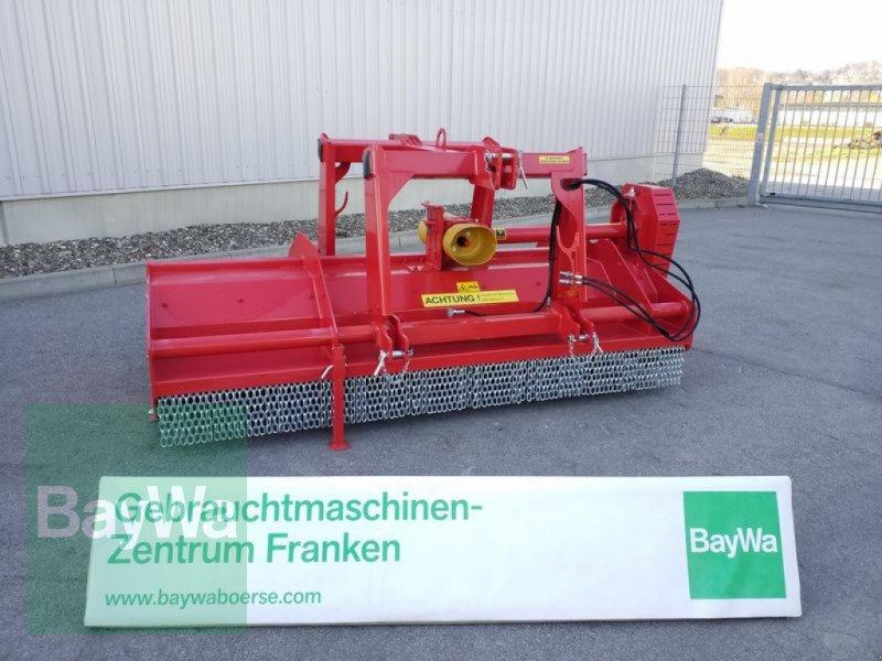 Mulchgerät & Häckselgerät des Typs Sauerburger WM 2650 HF, Gebrauchtmaschine in Igensdorf (Bild 1)