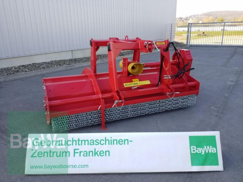 Mulchgerät & Häckselgerät des Typs Sauerburger WM 2650 HF, Gebrauchtmaschine in Bamberg (Bild 1)