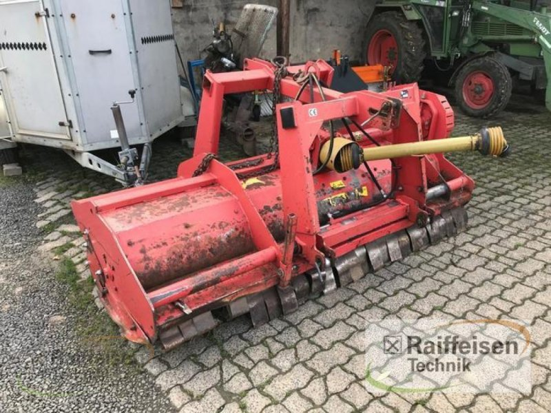Mulchgerät & Häckselgerät типа Sauerburger WM 2650, Gebrauchtmaschine в Linsengericht - Altenhaßlau (Фотография 1)