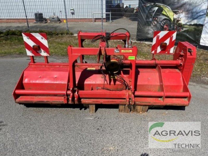 Mulchgerät & Häckselgerät des Typs Sauerburger WM 3000 HF, Gebrauchtmaschine in Meppen (Bild 1)