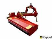 Mulchgerät & Häckselgerät des Typs Seppi SMO avs 225, Neumaschine in Mariasdorf