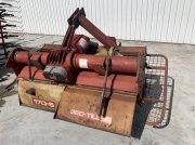 Mulchgerät & Häckselgerät des Typs Sonstige 170S Bed-Tiller, Gebrauchtmaschine in Ringe