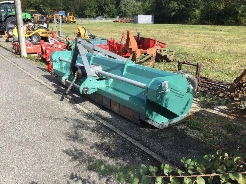 Mulchgerät & Häckselgerät typu Sonstige 3200, Gebrauchtmaschine w L'ISLE JOURDAIN (Zdjęcie 1)