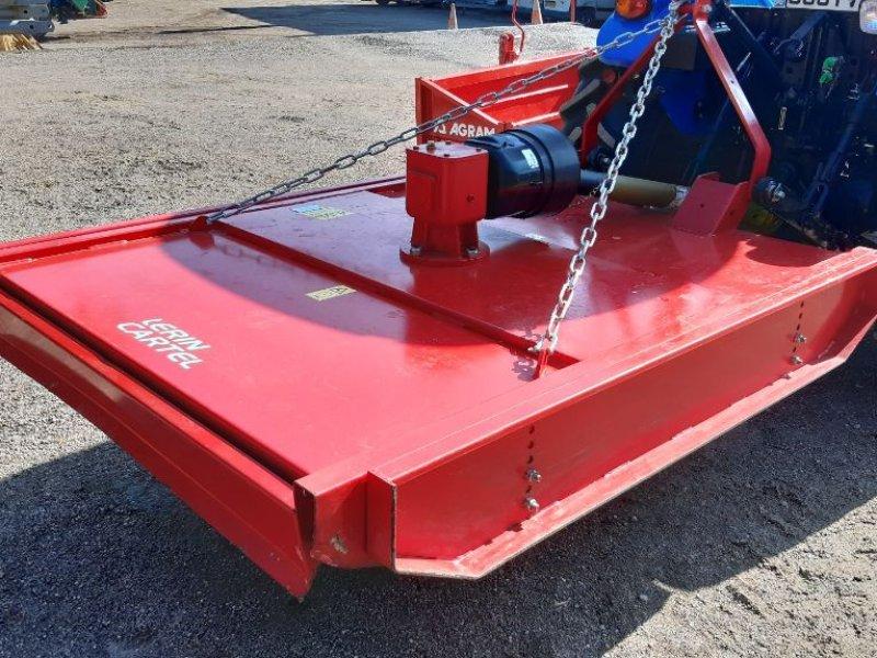 Mulchgerät & Häckselgerät a típus Sonstige GB150, Gebrauchtmaschine ekkor: MANDRES SUR VAIR (Kép 1)