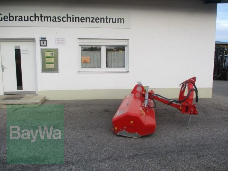 Mulchgerät & Häckselgerät типа Sonstige GEBR. DRAGONE MULCHGERÄT R#452, Gebrauchtmaschine в Schönau b.Tuntenhausen (Фотография 1)