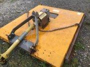 Mulchgerät & Häckselgerät du type Sonstige Gyrobroyeur 1502BP80 Gyromass, Gebrauchtmaschine en LA SOUTERRAINE