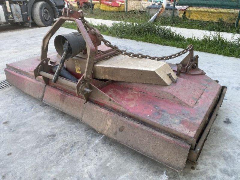 Mulchgerät & Häckselgerät типа Sonstige GYROGEL, Gebrauchtmaschine в ARLES (Фотография 1)