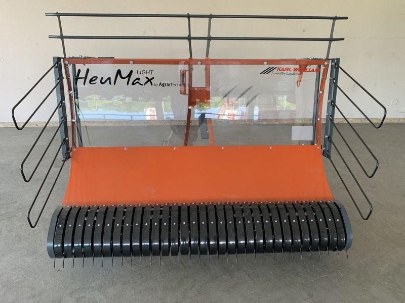 Mulchgerät & Häckselgerät des Typs Sonstige HeuMax  Spezial Light 180, Neumaschine in Sulzberg (Bild 1)