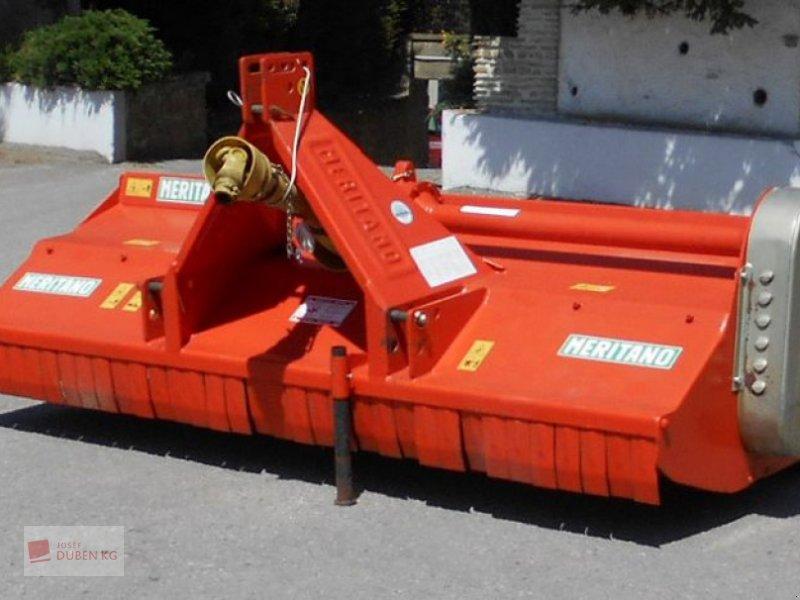 Mulchgerät & Häckselgerät des Typs Sonstige Meritano TGM 250, Gebrauchtmaschine in Ziersdorf (Bild 1)