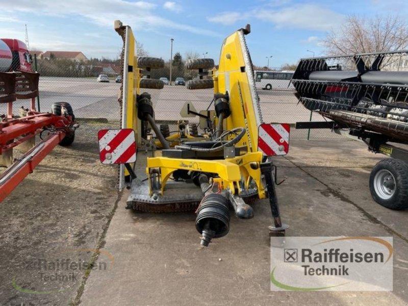 Mulchgerät & Häckselgerät des Typs Sonstige Mulcher MZ 6000, Gebrauchtmaschine in Ebeleben (Bild 1)