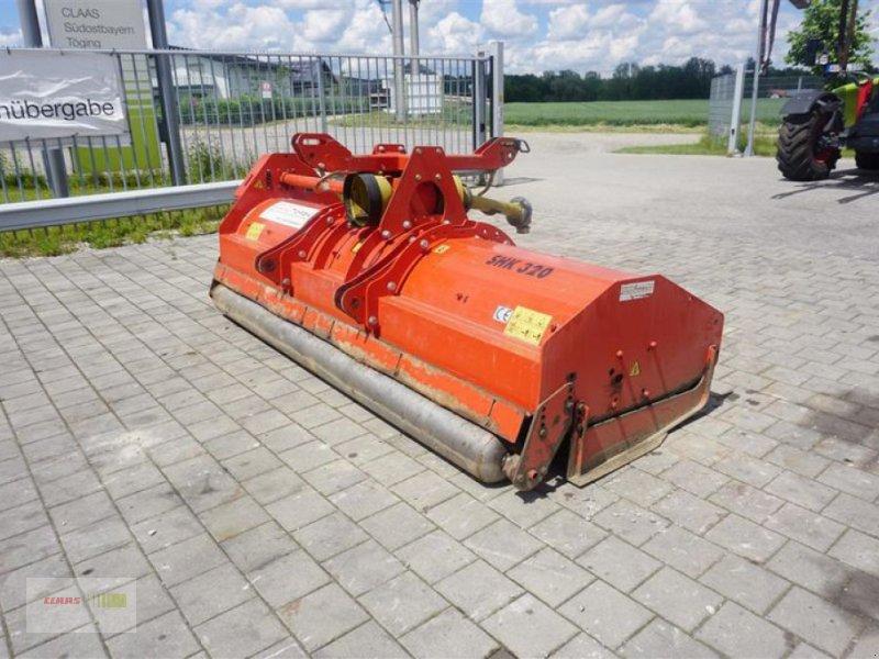 Mulchgerät & Häckselgerät des Typs Sonstige Omarv SHK 320, Gebrauchtmaschine in Töging am Inn (Bild 4)