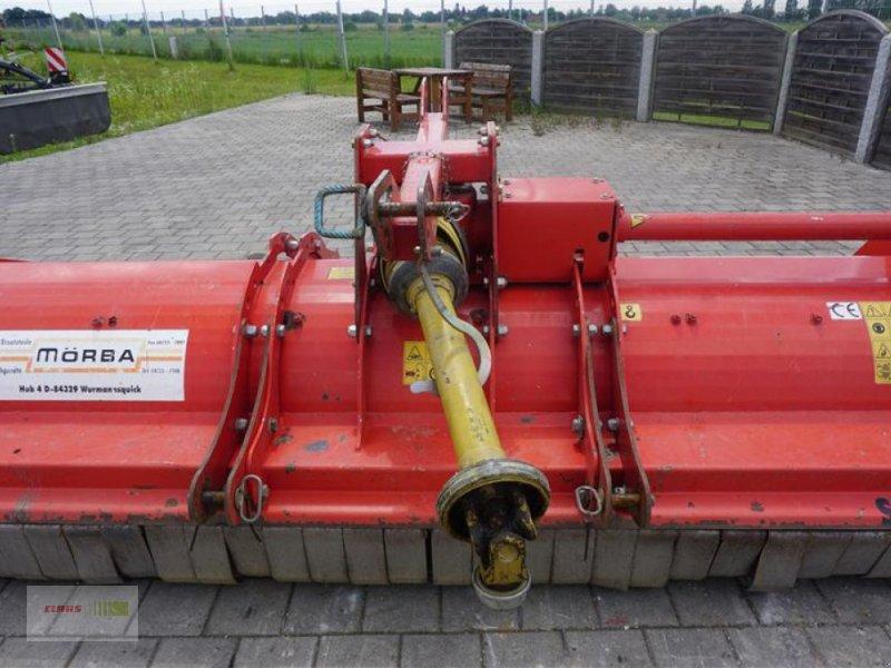Mulchgerät & Häckselgerät des Typs Sonstige Omarv SHK 320, Gebrauchtmaschine in Töging am Inn (Bild 2)