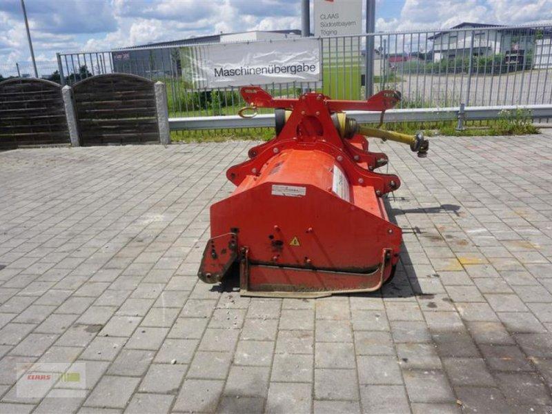 Mulchgerät & Häckselgerät des Typs Sonstige Omarv SHK 320, Gebrauchtmaschine in Töging am Inn (Bild 3)