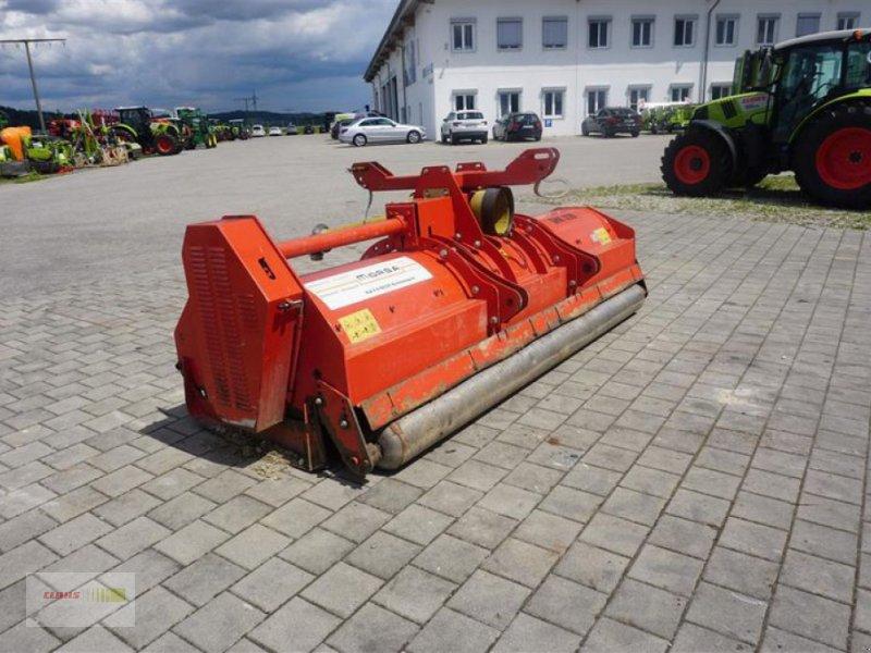 Mulchgerät & Häckselgerät des Typs Sonstige Omarv SHK 320, Gebrauchtmaschine in Töging am Inn (Bild 6)