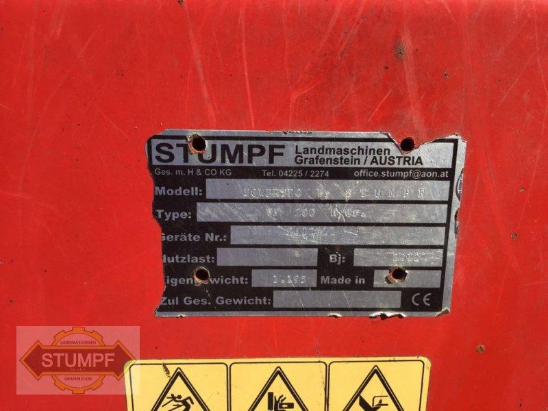Mulchgerät & Häckselgerät tipa Sonstige Powertec 280, Gebrauchtmaschine u Grafenstein (Slika 4)