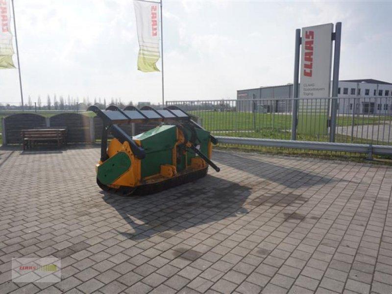 Mulchgerät & Häckselgerät des Typs Sonstige SERRAT FORSTMULCHER FX5 T-2300, Gebrauchtmaschine in Töging am Inn (Bild 1)