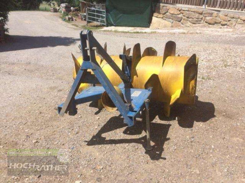 Mulchgerät & Häckselgerät a típus Sonstige Siloverteilerwalze, Gebrauchtmaschine ekkor: Kronstorf (Kép 2)