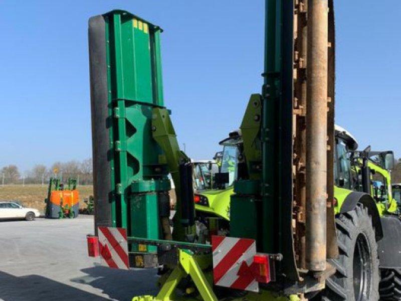 Mulchgerät & Häckselgerät des Typs Sonstige Spearhead 7600 FRONT HECKKOMBI, Gebrauchtmaschine in Hollfeld (Bild 1)