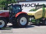 Sonstige Steyr 6145 CVT - Krone CF155 XC Mulchgerät & Häckselgerät