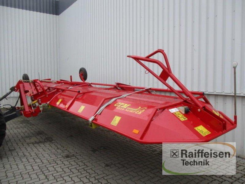Mulchgerät & Häckselgerät des Typs Sonstige Weed Surfer XL, Neumaschine in Holle (Bild 2)