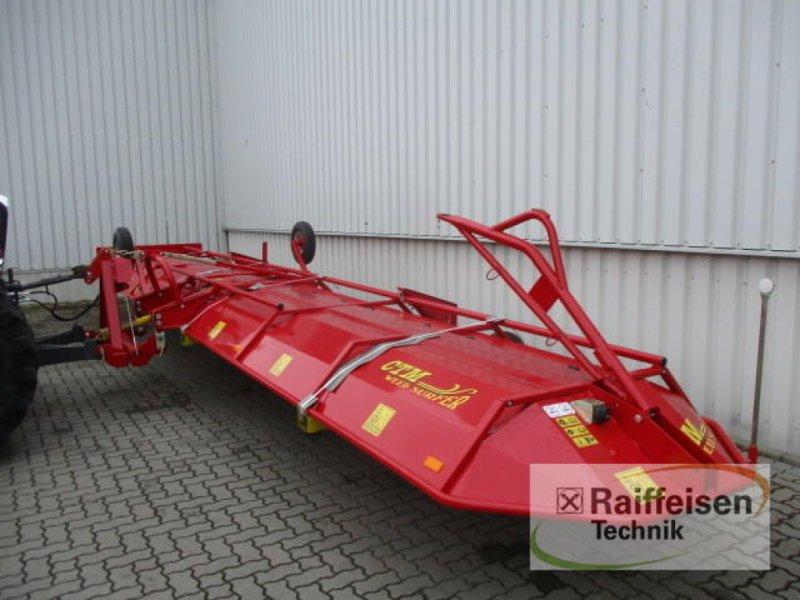Mulchgerät & Häckselgerät des Typs Sonstige Weedsurfer XL 9 mtr., Gebrauchtmaschine in Holle (Bild 1)